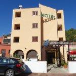 Photo de Hotel Skradinski Buk
