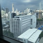 16th floor