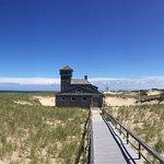 Foto de Race Point Beach