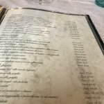 Photo de Osteria Al Borgo Antico