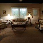 The Walton Living Room