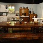 The Walton's Kitchen