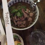 Foto de Topaz Thai Restaurant