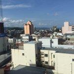 Billede af Green Rich Hotel Matsue Ekimae