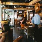 Buzzing Beatrix Restaurant & Coffeehouse