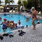 Rum Runners Pool... St Pete Beach Sirata Resort