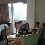 Foto de The Kimberly Hotel
