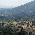 Ancient Messini Foto
