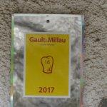 14 Gault-Millau Punkte