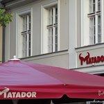 Foto de Restaurant and  Cafe Matador