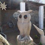 The Owl House, Nieu-Bethesda