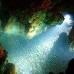 Underground water/wishing well