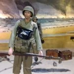 Photo of Omaha Beach Memorial Museum