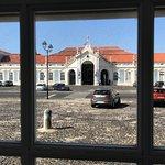 Photo de Pousada Palácio de Queluz
