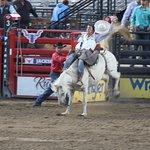Photo de Jackson Hole Rodeo
