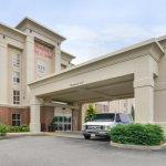 Foto di Hampton Inn & Suites Plymouth