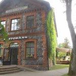 Photo of Hotel Sigulda