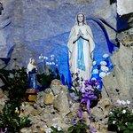 Gruta Nossa Senhora de Lourdes