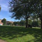 Photo de Mountjoy Square Park