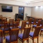 Зал для семинаров до 48 мест