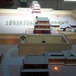 Photo de Great Wall Museum of Jiayuguan