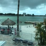 Foto de GulfView Hotel - On The Beach