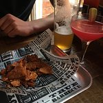 Foto de Red's True Barbecue - Manchester