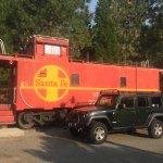 Railroad Park Resort Foto