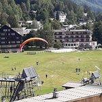Foto van Club Med Chamonix Mont-Blanc