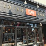 Foto de Ri Ra The Irish Pub Georgetown DC