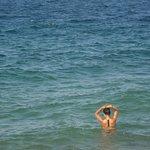 #sea #molos #beach #sun #summer