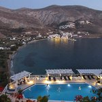 Aegialis Hotel & Spa Resmi