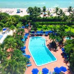 Four Points by Sheraton Miami Beach-bild