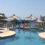 Foto van Sunray Hotel