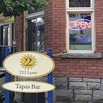 Foto di 222 Lyon Tapas Bar