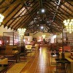 Photo of Mushara Lodge