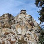 ภาพถ่ายของ Buck Rock Lookout