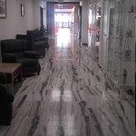 Photo de Hotel Estalagem da Pateira