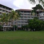 Photo of Hotel Shangri-La Kota Kinabalu