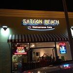 Saigon Beach Restaurant