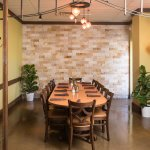 Small Private Dining Room