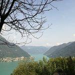 Photo de B&B Villa Le Ortensie