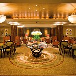 The Chinoiserie Lounge