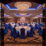 Jumeirah Carlton Tower, Ballroom