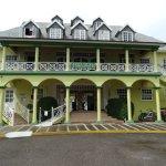 Sand Castle Resort