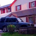 Foto de Gairloch Highland Lodge