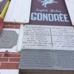 Cafe Gondree resmi