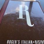 Roger's Italian Bistro Foto