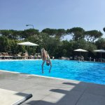 Italiana Hotels Florence Picture