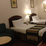 Foto de Radisson Hotel Varanasi